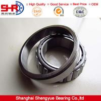 China Auto general used bearing SET36 LM603049/LM603012 bearing on sale