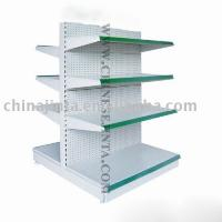 Buy cheap Supermarket Rack from wholesalers