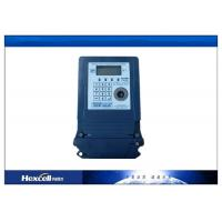 China Hexcell 50Hz Three Phase Power Meter  -20℃ ~ +60℃ Working Temperature wholesale