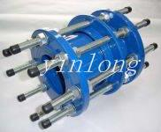 China double steel flange dismantling  joint wholesale