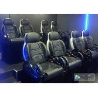 Buy cheap Spill Proof 7D Cinema System With Interactive Shooting Gaming System For Party from wholesalers