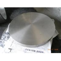 China Nickel Alloy Forged Disc ASTM B637 Inconel X-750 / UNS N07750 / 2.4669 wholesale