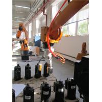 China Electric Industrial Transport Robot For Production Line Mechanically Balanced wholesale