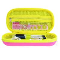China Lightweight Waterproof Pencil Case , Large Capacity Multi Use Cute Pencil Pouch on sale