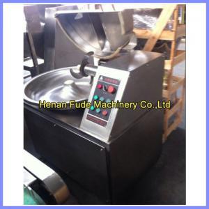China meat bowl cutter, meat cutting machine, sausage meat chopper wholesale