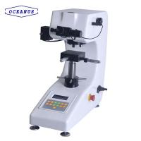 China HVS-1000Z Digital Micro Hardness tester with Auto turret for Metal, Nonferrous metal and Glass wholesale