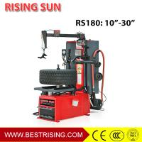 China Full automatic touchless tire changer for runlat tires wholesale