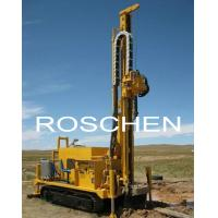 China Rotary Drilling Rig For Water Well , Borehole , Core Drilling , Mining wholesale