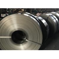 China Bright Surface Metal Sheet RollStrip 1.00 * 200mm / 0.5mm * 150mm Dimension wholesale