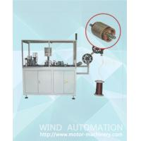China Armature coil making machine manufacturing equipment for auto industry on sale