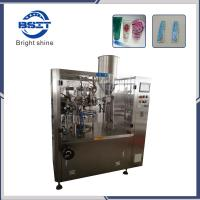 China Factory Good Price Automatic High Speed Soft Plastic Tube Filling Machine (BGNY80) on sale