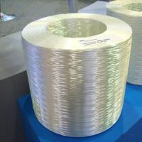 China E-glass 1200tex fiberglass yarn direct roving for filament winding on sale