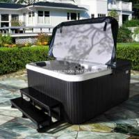 China Hydromassage Jacuzzi SPA with Neck Collar System wholesale