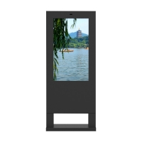 China H81 1080P Outdoor Digital Signs For Business 2000cd/M2 I3 I5  I7 wholesale