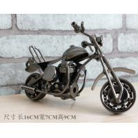 24 Design Retro Personality Vehicle craftwork Decoration