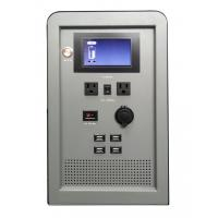 China 1500W Battery Backup Power Supply , Smart Power Bank Lithium Ion Battery Portable wholesale