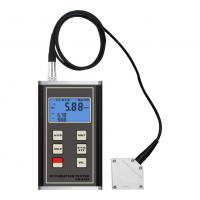 Buy cheap Wide frequency range machine Vibration Meter VM-6380 from wholesalers