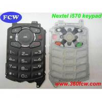 China nextel keypad i570 wholesale