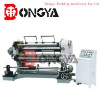 China Microcomputer Controlled Automatic Cutting Machine , Flexo Label Printing Machine wholesale
