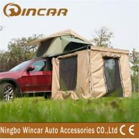 Quality Waterproof 2.0m x 2.5m 4WD SIDE Pullout AWNING Roof Top Tent Room for sale