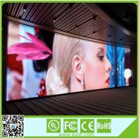 China High brightness HD1080*1920 p2.5 indoor full color led screen for electronic signs wholesale