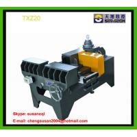 China Roller Type Angle Straightening Machine on sale