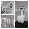 China 650nm RF Cavitation Body Slimming Machine Velasmooth Velashape for Beauty Salon wholesale