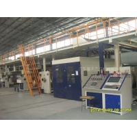China Energy-Saving Fully Automatic 5 ply Corrugated Packaging Production Line wholesale