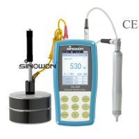 China Universal UCI / Lee Hardness Tester Integrate Dynamic And Static Methods wholesale