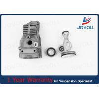 China W221 Compressor Cylinder Head With Ring High Performance Strong Material wholesale