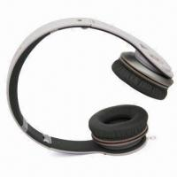 China Solo HD DJ Headphones, Available in Various Colors, with Fashionable Style on sale