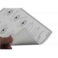 China Permanent Makeup Practice Skin Eyes / Eyebrows 3D Tattoo Training For Beginners wholesale