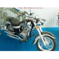 China Motorcycle with EEC Approval 150CC,250CC on sale