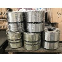 China High Precision Inner / Outer Thrust Bushing Hydraulic Breaker Spare Parts For Excavator wholesale