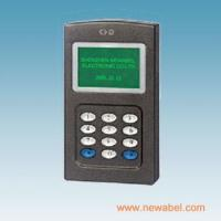 China Em Card Reader - with Keypad & LCD (CHD602DC) wholesale