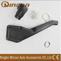 China Off Road custom 4x4 snorkel , LLDPE Material snorkel offroad in car wholesale