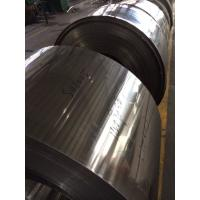 China Custom 301 304 304L 316L 309 310S 321 Cold Rolled Stainless Steel Coil wholesale