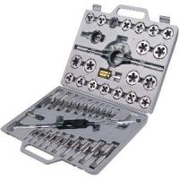 China 45 PCS Tap & Die Set SAE wholesale