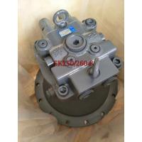 Excavator Hydraulic Swing Motor Used For Kobleco SK250-8 SK260-8