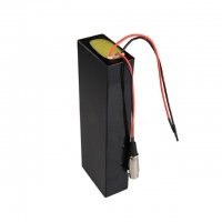 China 18650 Protected Sumsung 30AH 24V Lithium Ion Battery Pack wholesale