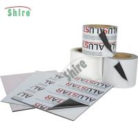 Buy cheap Recycable Printable PE Protection Films For Aluminum Composite Panel from wholesalers