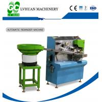 China Full Automation Slitter Rewinder Machine , Film Slitting Machine High Volume Applications wholesale