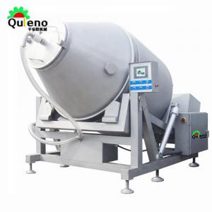 China Marinated Stainless Steel Meat Tumbler Machine wholesale