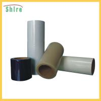 China Waterproof Car Interior Protection Film Plastic Protective Foil With Acrylic Glue wholesale