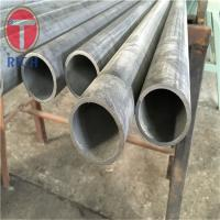China ASTM A106 GrB Torich Seamless Steel Tube , High Temperature Carbon Structural Steel Tube wholesale