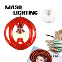 China Maso Lighting Accessory Resin Craft Decoration Ball Shape Cover wholesale