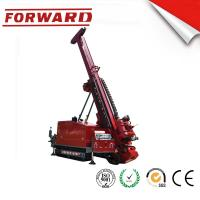 China Deep Hole Diamond Full Hydraulic Surface Core Drill Rig BQ NQ HQ PQ wholesale