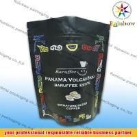 China Bottom Gusset Tea Bags Packaging With Zipper wholesale