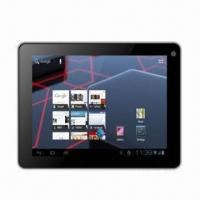China 9.7-inch Tablet PC, All-in-One, Dual Core Cortex A9, 1GHz CPU wholesale