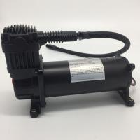 China Compact Metal DC12V Air Suspension Pump for Off-road Truck , SUVs wholesale